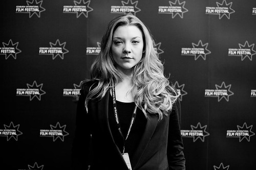 Natalie Dormer at the International Feature Jury photocall