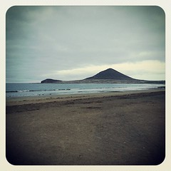 Tener una playa para ti solo es impagable, para todo lo demás #masterclas #quesuerteviviraquí