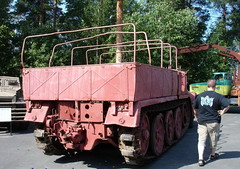 "SdKfz 9 Famo (5) • <a style=""font-size:0.8em;"" href=""http://www.flickr.com/photos/81723459@N04/9457950318/"" target=""_blank"">View on Flickr</a>"