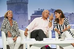 Michel Sapin (Parti socialiste) Tags: larochelle poitoucharentes