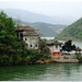 1st Place - Color Print - Anne Sullivan - On the Yangtze, China