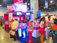 2GO Travel Booth (Irvine Kinea) Tags: world travel tourism its mall fun bay living travels asia europe tour expo philippines sm center more event international convention area hotels vistas tours resorts department channel thrill global mart ncr smx 2go philtoa thrillaton