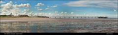RNLI Station and Quey_Spurn Point (dave turner1) Tags: sea lighthouse beach nikon yorkshire hull groynes spurnpoint humberside daveturner d700 nikond700 spurnnationalnaturereserve