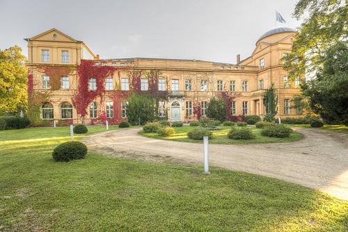 Schloss Gross Ziethen