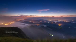 飄渺五分 Mt.WuFen, Taiwan _IMG_7148