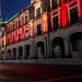 Palacio de Gobierno, Toluca