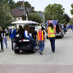 """<b>Homecoming Parade 2013</b><br/> Photo by Aaron Zauner<a href=""""http://farm3.static.flickr.com/2841/10144087236_f20c449e36_o.jpg"""" title=""""High res"""">∝</a>"""