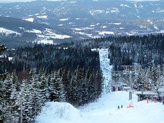 P1020946 (bigunyak) Tags: oslo snowboarding vinterpark