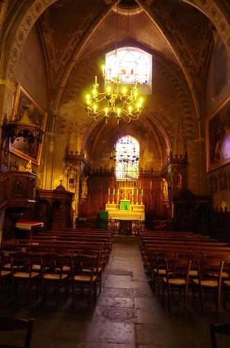 IMGP4968 - Cathédrale Notre-Dame de Grenoble - partie du XIè siècle (église Saint Hugues)