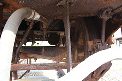 Lo32-23 (LC1073) Tags: tender steamloco broadmeadow lo32 nswgr broadmeadowloco broadmeadowlocodepot shuntingtender transportheritagensw thnsw transportheritagenewsouthwales
