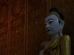 Kyaik Tanlan pagoda (3) (Rik de Goede) Tags: mawlamyine
