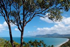 Port Douglas (pantha29) Tags: landscape australia olympus portdouglas tropics xz1