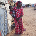 Somalia: Jowle camp for the displaced camp in Garowe
