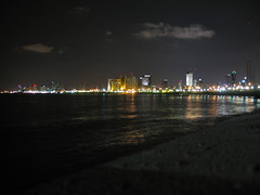 TEL AVIV (Qu4ttroPhoto) Tags: sunset sea vacation history beach archaeology water photography israel photo airport mediterranean postcard madonna prayer religion pray praying scenic clocktower jaffa jewish bible zionism judaism dali salvadordali picturesque pilgrimage starofdavid kabbalah torah menorah bengurion lod yaffo oldjaffa azrielicenter tealaviv jewishstate jerusalembeach azrielitower tourismtravel stickyandsweet stickysweettour azrieliobservatory dalimenorah
