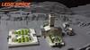 Hydroponics (Rogue Bantha) Tags: lego tranquility legospace buildingthefuture
