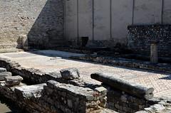 The Original Pre-Euphrasian Basilica I [Porec - 19 August 2013] (Doc. Ing.) Tags: archaeology croatia unesco hr byzantine worldheritage porec istria parenzo 2013 istarska euphrasianbasilica