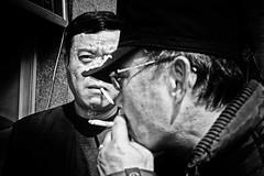 Guanqian street, Suzhou, China (Phill Jenkins) Tags: china suzhou streetphotography jiangsu