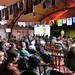 Colloque ouverture Festival Respect 8/11/13 - Tricoterie, Bruxelles