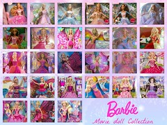 Barbie movie doll collection (The Stars In The Sky1) Tags: elina clara christmas pink school 2 lake castle corinne fashion fairytale movie island three swan rainbow shoes doll dancing annika princess pegasus secret magic barbie starling charm diamond collection fairy carol blair nutcracker pearl eden erika 12 alexa mermaid tori mariposa rosella rapunzel tale mattel princesses musketeers keira odette genevieve liana thumbelina popstar lumina anneliese pauper fairytopia mermaidia merliah