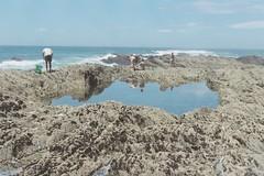 odeceixe (Mariana.Rodrigues) Tags: film beach portugal rocks odeceixe algarve pentaxmx