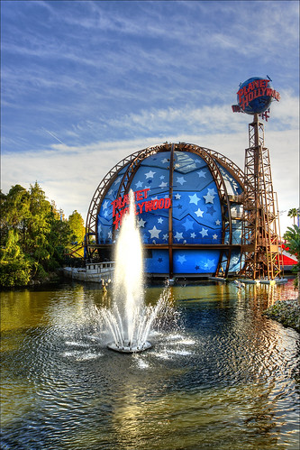 Planet Hollywood HDR