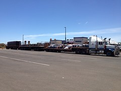 IMG_3276 (dieseljocky) Tags: truck transport australia grange constellation centurion roadtrain sovereign westernstar