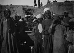 02_Egypt - Egyptian People 1913 (usbpanasonic) Tags: muslim islam egypt culture nile cairo nil egypte islamic  caire moslem egyptians egyptiens
