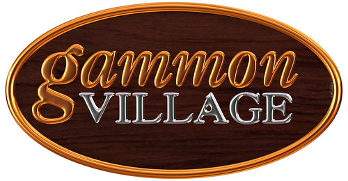 logo GammonVillage