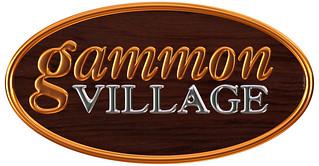 logo GammonVillage