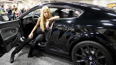 Bentley Extras