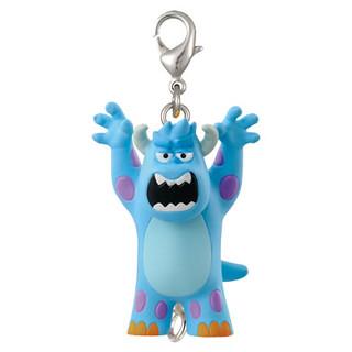 怪獸大學 角色人物吊飾轉蛋