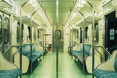 F1080001 (Michiel_) Tags: train empty taiwan local