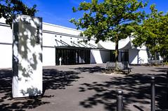 S04 - Audimax (hermelin52) Tags: deutschland essen räume indoor nrw audimax s04 ude hörsaalzentrum universitätduisburgessen campusessen essenstadt