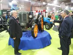 """Workshop internazionale """" Agricoltura di precisione e sviluppo sostenibile"""""""