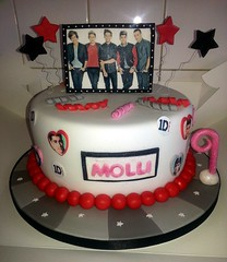 Tags: birthday girls cake hearts one board direction birthdaycake 1d
