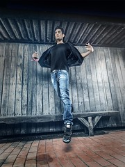 Flying (Jackson Carvalho) Tags: brasil photography photo model jackson hasselblad caruaru retouch pernambuco photoshooting profoto cachacaria cavalheira