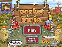 口袋忍者(Pocket Ninja)
