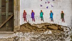 Athens - Greece (Ioannisdg) Tags: street travel summer vacation color art beautiful graffiti europe flickr hellas athens greece gof ellada ioannisdg ioannisdgiannakopoulos
