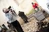 Il fazzoletto rettancollare (cocciula) Tags: sardegna sardinia folk folklore festa popolo carnevale maschere 2014 barbagia tradizioni mamoiada nuoro rettangolare mamuthones fazzoletto vestizione nonloso usanze mamujada carrasecare barbaricini carnevalemamoiada chiediamecheioloso rettancollare