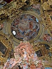 Granada - Monasterio de la Cartuja - Sagrario (J.S.C.) Tags: españa andalucía arquitectura escultura granada monasterio pintura cartuja barroco gótico
