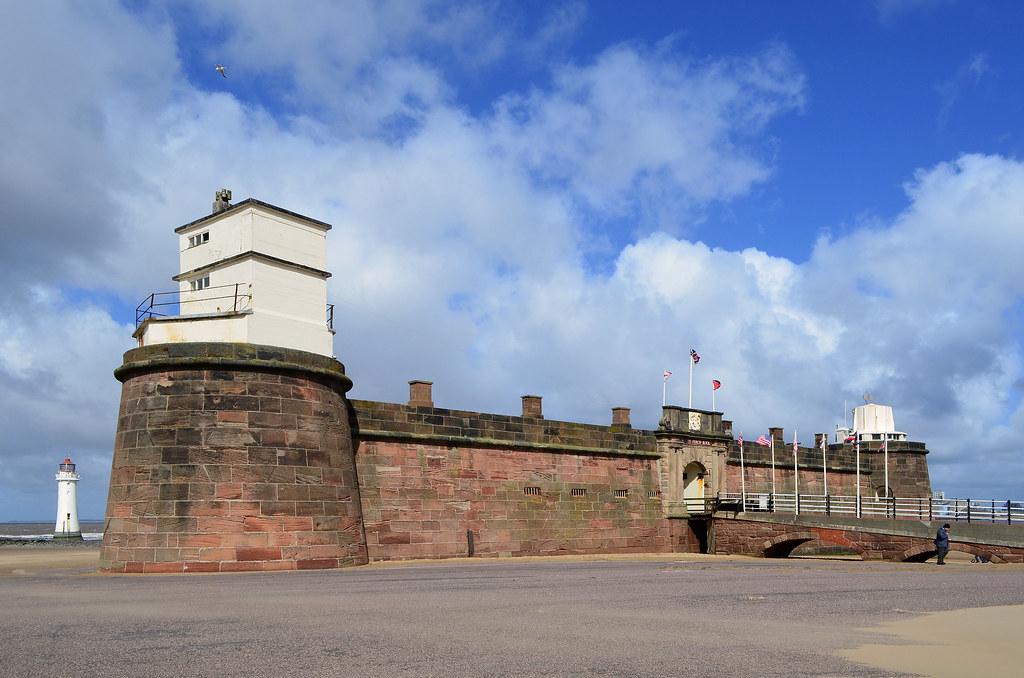 Fort Perch Rock (1)