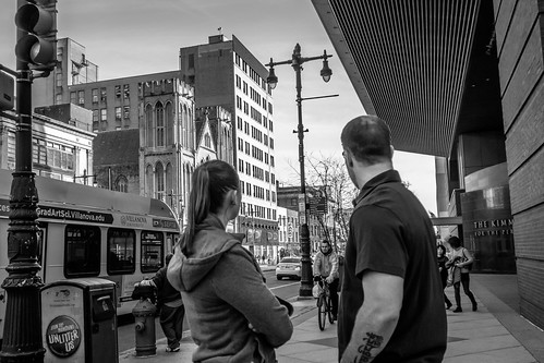 Philadelphia Street Photography - 0248