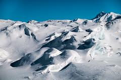 Matanuska Glacier-6 (WorbJay) Tags: alaska glacier blue winter snow ice mountains hike white