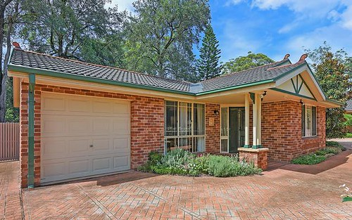 33b Hampden Road, Pennant Hills NSW