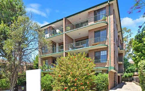 7/8 Hainsworth Street, Westmead NSW 2145