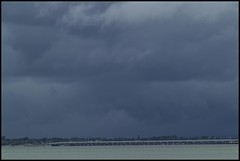 Rain approaching Hayes Inlet Point-1= (Sheba_Also 11.8 Millon Views) Tags: rain approaching hayes inlet point