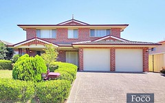 92 Chepstow Drive, Castle Hill NSW