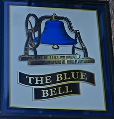 The Blue Bell - York (garstonian11) Tags: pubs yorkshire york pubsigns realale camra gbg2017