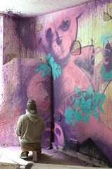 _DSC7435_v1 (Pascal Rey Photographies) Tags: exposition exhibition mostra expositionphotographique photographicexhibition picturesatanexhibition streetart graffit graffik photgraffik arturbain urbanart digikam linux ubuntu