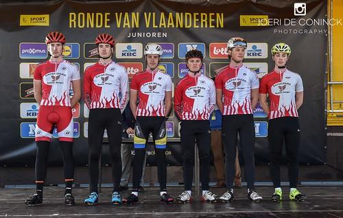 Ronde van Vlaanderen junioren (89)
